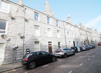 Thumbnail 1 bed flat for sale in 14, Fraser Street, Aberdeen, Aberdeenshire AB253Xs