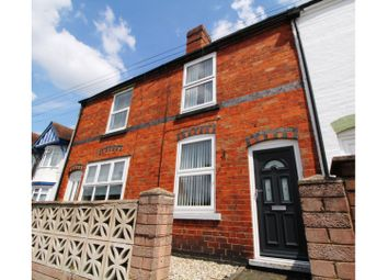 Thumbnail 2 bed terraced house for sale in Hemming Street, Kidderminster