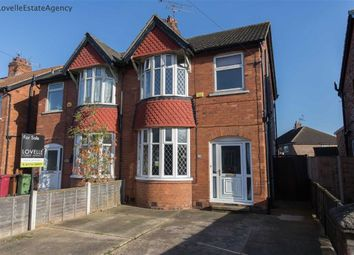 Thumbnail 3 bed property for sale in Cole Street, Scunthorpe