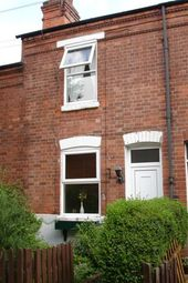 Thumbnail 2 bed terraced house to rent in Victor Terrace, Sherwood, Nottingham