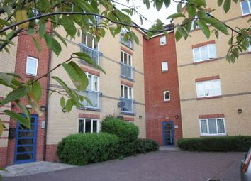 Thumbnail 1 bedroom flat for sale in Brunswick House, Corporation Street, Swindon