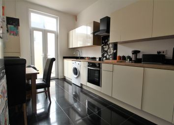 Thumbnail 3 bedroom terraced house to rent in Rosebery Avenue, St Judes, Plymouth