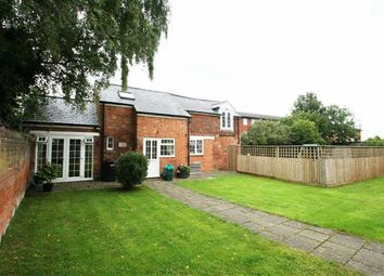 Thumbnail 2 bed detached house to rent in Pelican Lane, Newbury