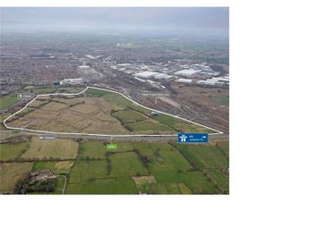 Thumbnail Industrial for sale in Crewe Commercial Park, Crewe Road, Crewe, Cheshire, England