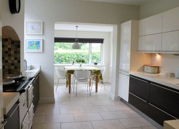 Thumbnail 4 bed town house for sale in 1 Beachmount, Redhills Road, Arnside