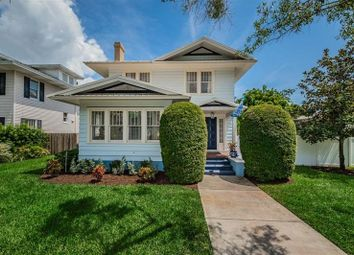 Thumbnail 3 bed property for sale in 635 28th Avenue North, St Petersburg, Florida, United States Of America