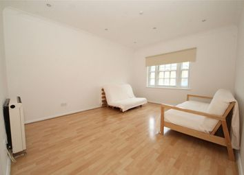 Thumbnail 2 bed flat for sale in Hanbury Drive, London