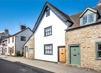 Duke Street, Kington, Herefordshire HR5. 2 bed terraced house for sale