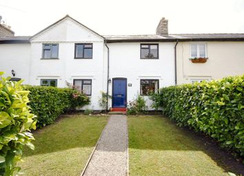 Thumbnail 3 bed terraced house to rent in Spring Terrace, Church End, Weston Colville