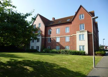 Thumbnail 2 bed flat for sale in Shelley House, Acomb, York