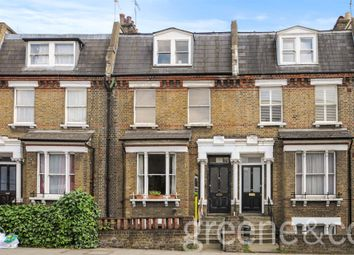Thumbnail 3 bedroom flat for sale in Gordon House Road, Dartmouth Park, London