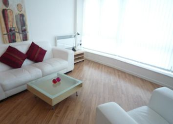 Thumbnail 1 bedroom flat to rent in 601 Marco Island, Huntingdon Street, Nottingham