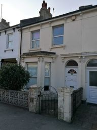 Thumbnail 6 bed shared accommodation to rent in Susans Road, Eastbourne
