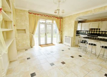 Thumbnail 5 bed semi-detached bungalow to rent in Whitney Avenue, Redbridge, Ilford