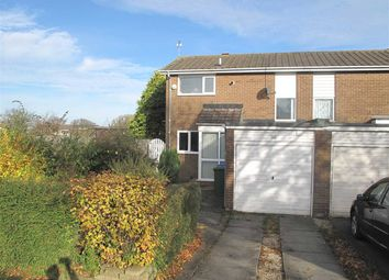 Thumbnail 2 bed semi-detached house to rent in Ringwood Drive, Parkside Glade, Cramlington