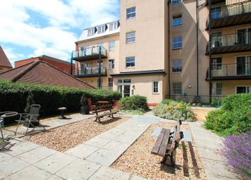 Thumbnail 1 bed flat for sale in Copperfield Court, New Dover Road, Canterbury
