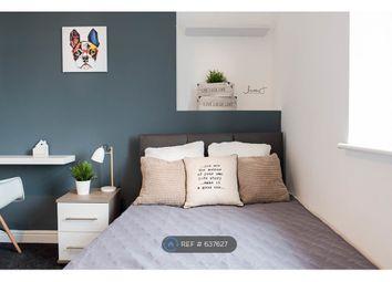 Room to rent in Regent Street, Eccles, Manchester M30