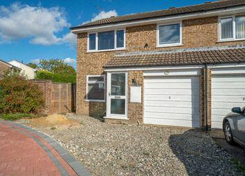 Thumbnail 3 bed semi-detached house for sale in 38 Cypress Avenue, Godinton Park, Ashford, Kent