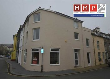 Thumbnail 3 bed property for sale in 7 And 7A, Corbett Square, Tywyn, Gwynedd