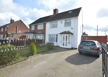 Thumbnail 4 bed property to rent in Chelwood Avenue, Broadgreen, Liverpool