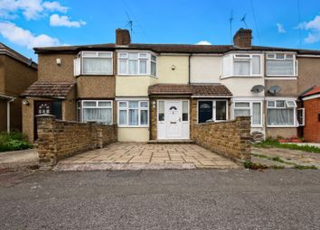 2 bed terraced house for sale in Fairholme Crescent, Hayes UB4