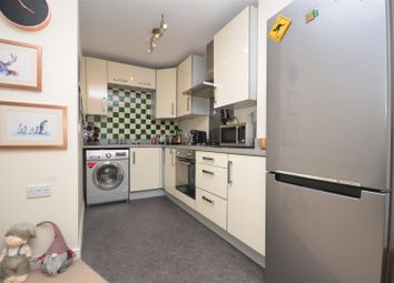 Thumbnail 1 bed flat for sale in Wroughton Road, Wendover, Aylesbury