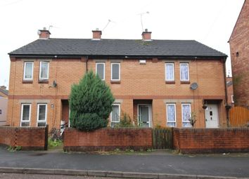 Thumbnail 2 bed terraced house for sale in Dulwich Road, Nottingham