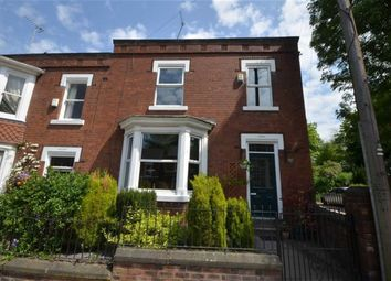 Thumbnail 3 bed terraced house for sale in Mill Hill Road, Pontefract
