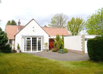 Thumbnail 3 bedroom detached bungalow for sale in Middle Drive, Ponteland, Newcastle Upon Tyne
