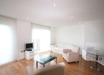 Thumbnail 2 bedroom flat to rent in Barnsley Street, Bethnal Green