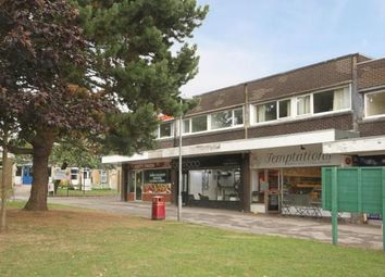 Thumbnail 2 bed flat for sale in Pentland Road, Dronfield Woodhouse, Dronfield, Derbyshire