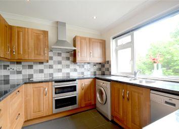 Thumbnail 2 bed maisonette to rent in Edgecumbe Court, Ashburton Road, East Croydon