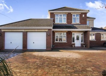 Thumbnail 4 bedroom detached house for sale in Willow Road, Hanham, Bristol