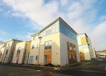Thumbnail 1 bedroom flat to rent in Mizzen Court, Portishead, Bristol