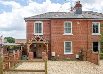 Thumbnail 5 bed semi-detached house for sale in Tavells Lane, Marchwood, Southampton