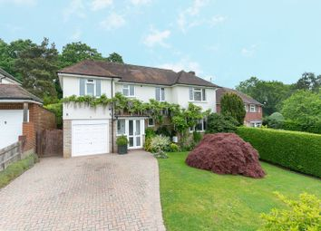 4 bed detached house for sale in Hurst Farm Road, East Grinstead RH19