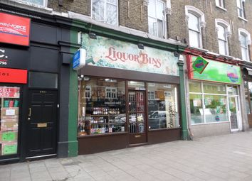 Thumbnail Commercial property to let in Chiswick High Road, London