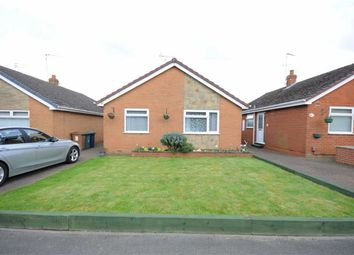 Thumbnail 2 bed detached bungalow for sale in Pirehill Lane, Stone