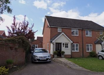 Thumbnail 4 bedroom property to rent in Drayton, Norwich