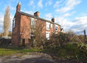 Thumbnail 3 bed cottage for sale in Stanton Gate, Stanton-By-Dale, Ilkeston
