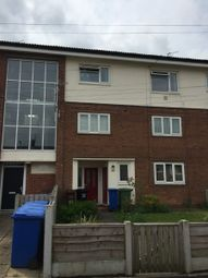 Thumbnail 1 bed flat for sale in Newbury Road, Heald Green, Cheadle