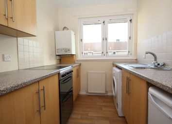 Thumbnail 2 bed flat for sale in Stirling Drive, East Kilbride