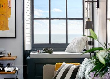Thumbnail 2 bed flat for sale in Arundel Terrace, Brighton, East Sussex