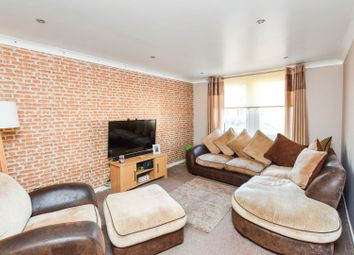 Thumbnail 3 bedroom flat for sale in Grammar School Square, Hamilton