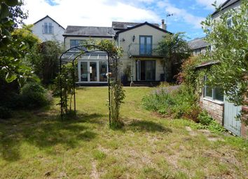 Thumbnail 4 bed property for sale in Market Place, Colyton, Devon