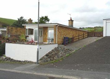 Thumbnail 2 bed semi-detached house to rent in 24, Mynydd Isaf, Aberdyfi, Gwynedd