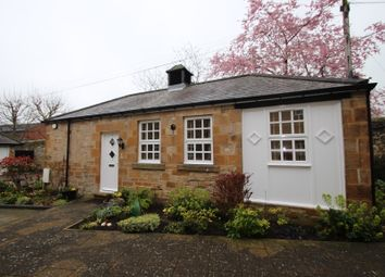 Thumbnail 1 bed detached house to rent in Woodham Court, Lanchester, County Durham