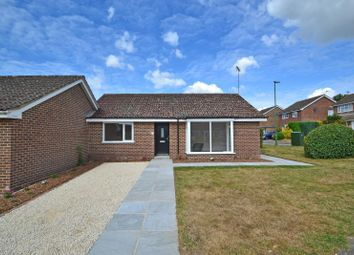No Chain, 1/2 From Village Centre, Storrington RH20. 2 bed bungalow