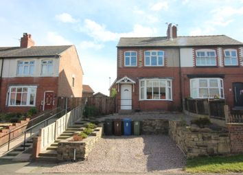 Thumbnail 2 bed semi-detached house to rent in Grove Lane, Standish
