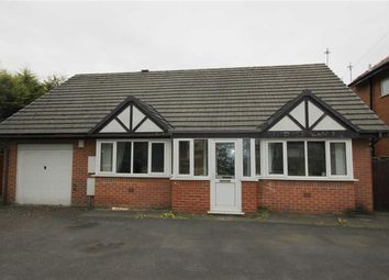 Thumbnail 3 bedroom detached bungalow to rent in Ribbleton Avenue, Ribbleton, Preston